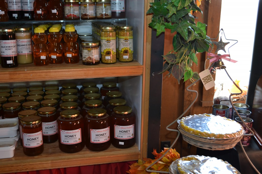 preserves at country market